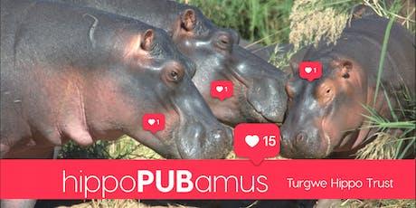 15th Annual HippoPUBamus tickets