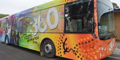 Casey 360 Bus