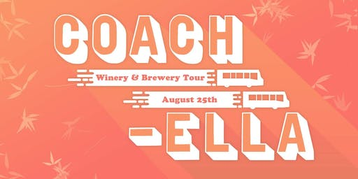 EMAS Presents: Coach-Ella