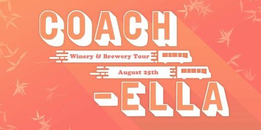 EMAS Presents: Coach-Ella