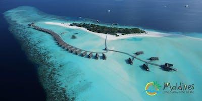 Maldives Roadshow 2019