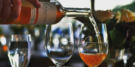 Rosé Colored Glass: Style Focus Masterclass- Feat:Crowson Wines