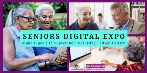 Seniors Digital Expo