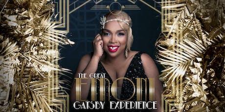 Emoni's 40th Great Gatsby Birthday  Experience  tickets