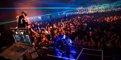 Big Night DC New Year's Eve Extravaganza 2019-2020