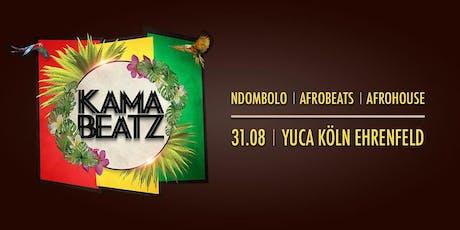 KamaBeatz Tickets