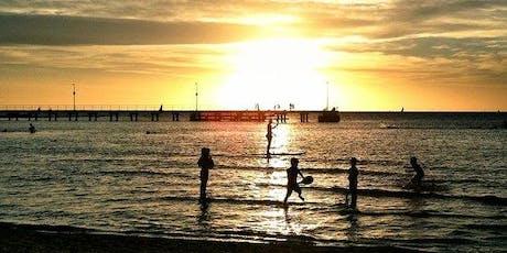 QOTB Summer Series: Half Moon Bay Hedonism tickets