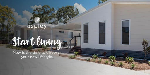 Aspley - Open Homes