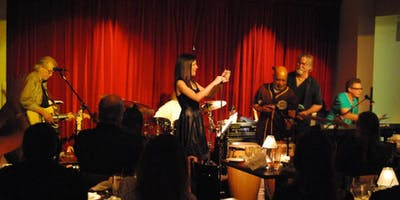 Babylon Social Club w/ SNUFFY WALDEN and SARA NIEMIETZ: Farewell Tour 2.0