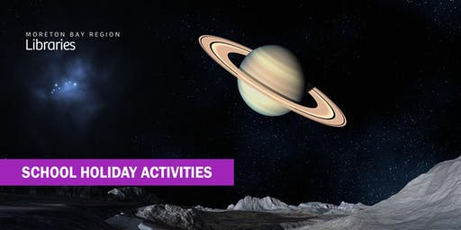 VR Astronomy (12-17 years) - Deception Bay Library