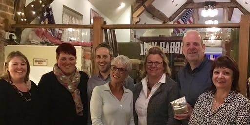 Network Knutsford - Business Social Group - 19 Sept 2019