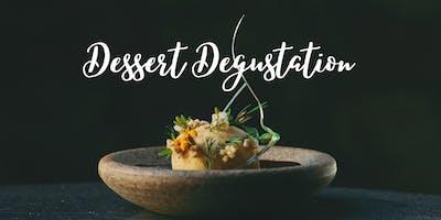 Dessert Degustation