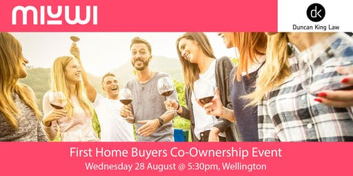 Home buyers speed dating event with Miuwi!