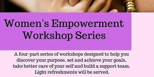 Women's Empowerment Series