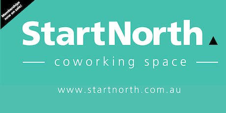 StartNorth Grand Opening Celebration tickets