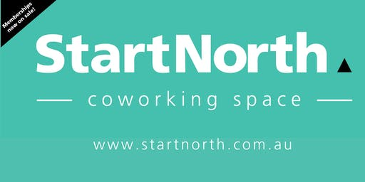 StartNorth Grand Opening Celebration