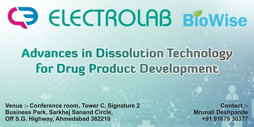 Advances in Dissolution Technology for Drug Development