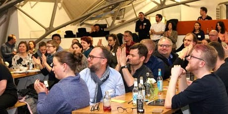 6. DB Agile Round Table Berlin #DBARTBERLIN tickets