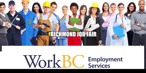 Richmond Job Fair for Jobs in Logistics,  Security Services