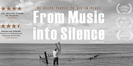 From Music Into Silence tickets