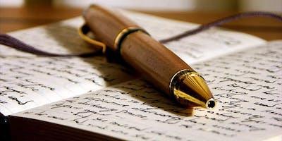 Creative Writing Workshop (Full Day)