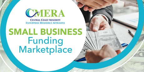 Small Business Funding Marketplace tickets