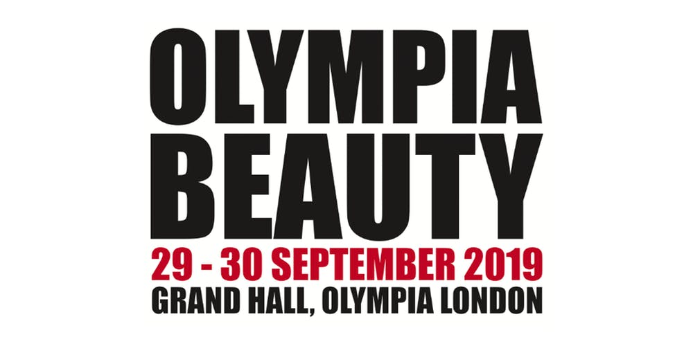 Introduction to Laser Training - Olympia Beauty 2019 Tickets, Mon
