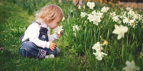 Springtime Tinies tickets