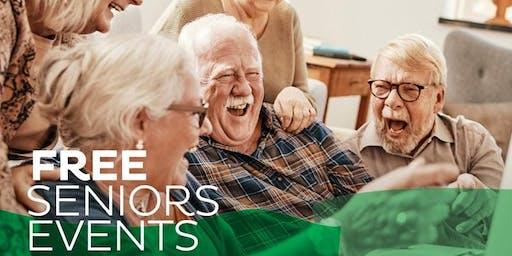 Free Seniors Card Making