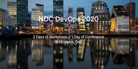 NDC DevOps 2020 tickets