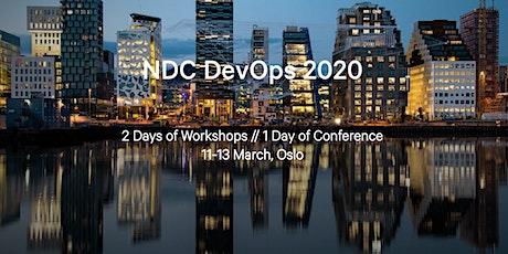 NDC DevOps 2020 tickets