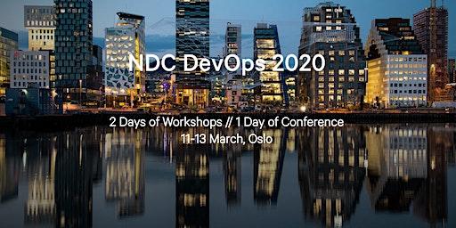 NDC DevOps 2020