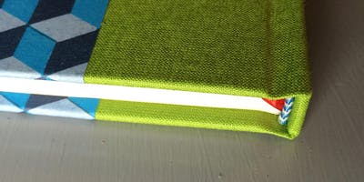 Introduction to Bookbinding Course 1 Day
