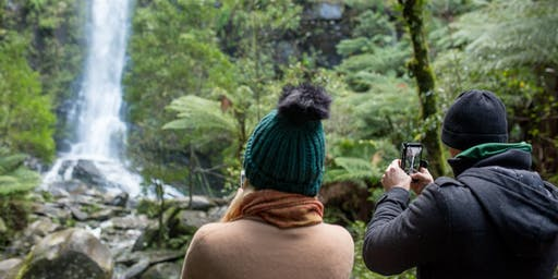 Indie Lane Smart Phone Photography Workshop - Torquay