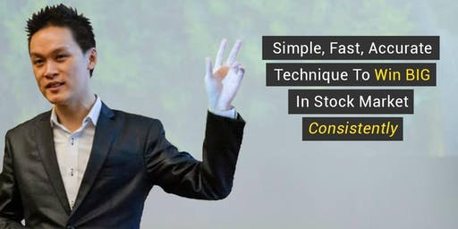 Trade Stocks In Any Market with ART Trading System In Less Than 20 mins/day!