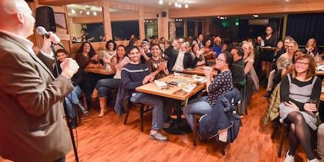 Comedy Machine - Sat, October 12, 2019 tickets