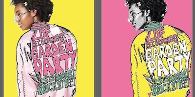 Liverpool Disco Festival Garden Party - Sandy Rivera & Rahaan