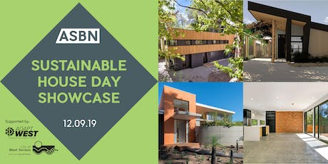 ASBN Sustainable House Day Showcase 2019 tickets