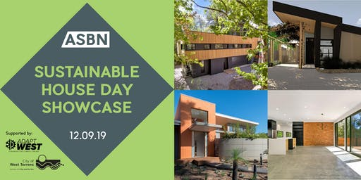 ASBN Sustainable House Day Showcase 2019