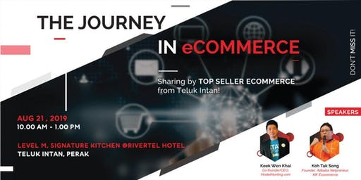 The Journey of eCommerce and Digital Economy
