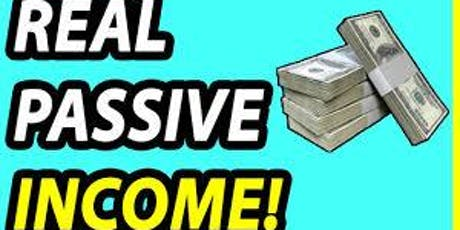 Passive income from Home tickets