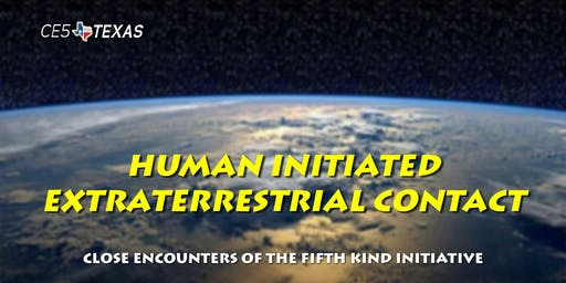 Extraterrestrial Contact Team Training (CE-5)