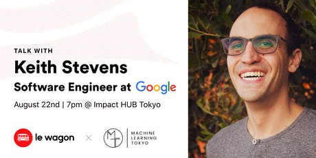 The many machine learning ways of Google Translate - ApéroTalk with K. Stevens tickets