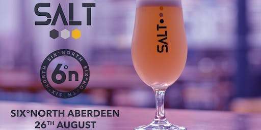 Beers & BBQ with SALT Brewery