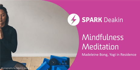 Mindfulness Meditation (Lunch-time Sessions on Mondays and Thursdays) tickets
