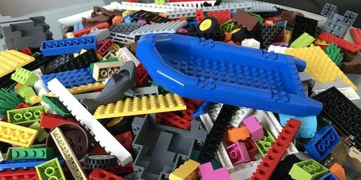 MeetUp LEGO® SERIOUS PLAY® - LSP HUB Ancona