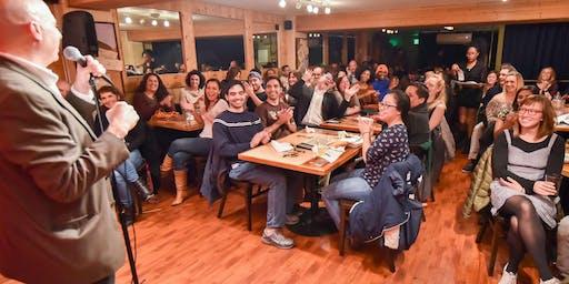 Comedy Oakland Presents - Thu, October 31, 2019