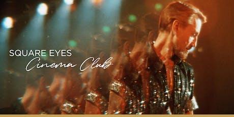 Square Eyes Cinema Club: Musicals Month - All That Jazz tickets