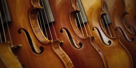 Friday Music Talmacs String Quartet tickets
