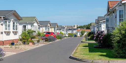 Open Weekend at Hazelgrove Park Saltburn-by-the-Sea